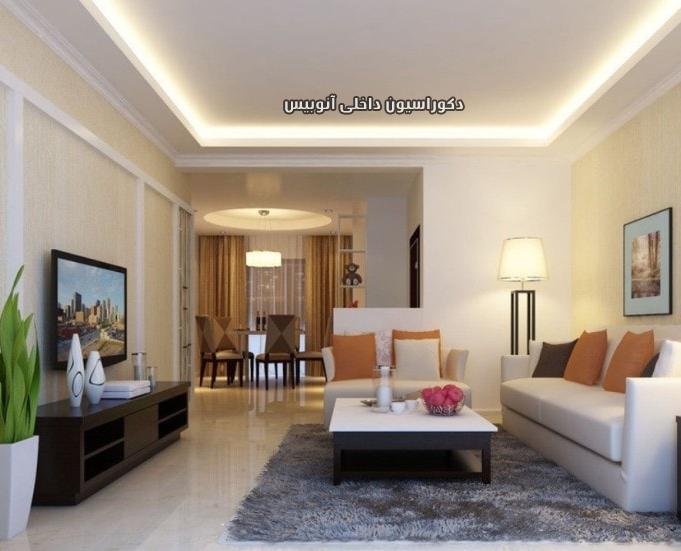ارتفاع سقف خانه در انتخاب وسایل