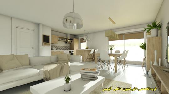 بهترین ترفندهای طراحی دیزاین خانه