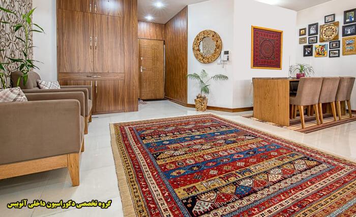 انتخاب سبک طراحی خانه